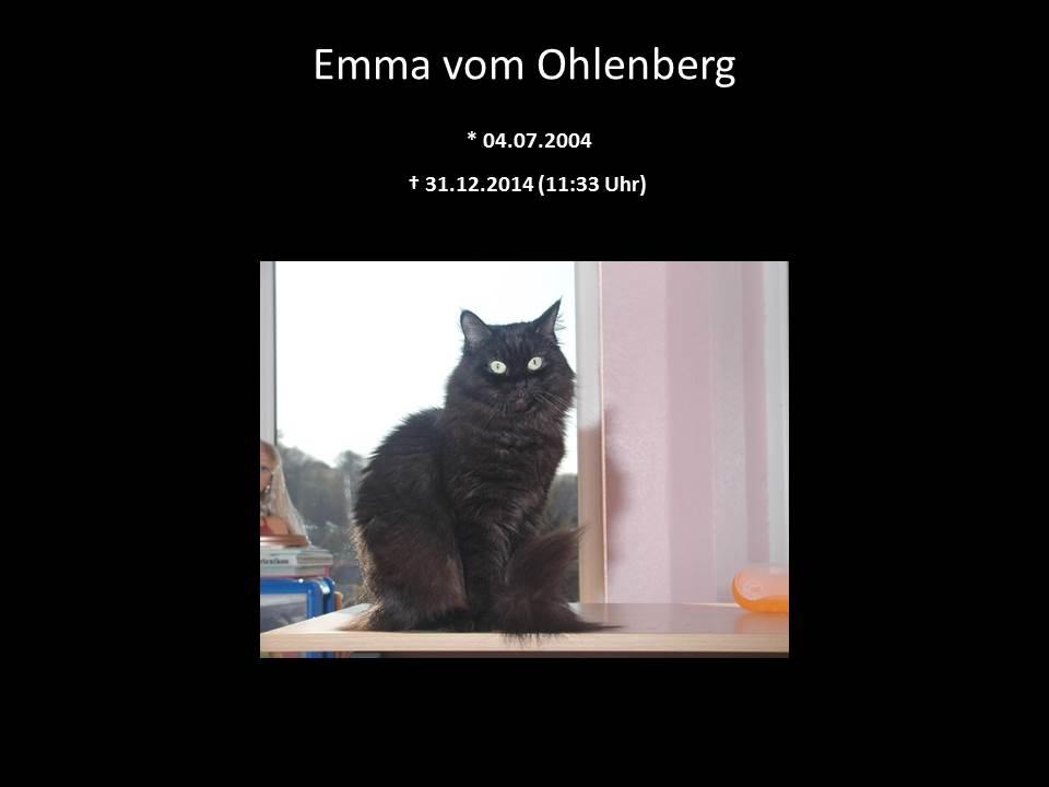 Emma vom Ohlenberg